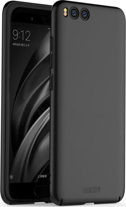 d00fb15c81 Προσθήκη στα αγαπημένα menu OEM Mofi Back Cover Πλαστικό Μαύρο (Xiaomi Mi 6)