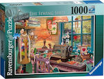 My Haven - The Sewing Shed 1000pcs (19766) Ravensburger