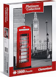 Platinum Collection: London 1000pcs (39397) Clementoni