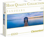 HQC Panorama Blue Calm 1000pcs (39330) Clementoni