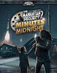 Minion Games Manhattan Project 2 Minutes to Midnight