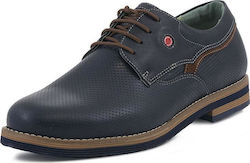 Ανδρικά Oxford Robinson (R1722 Blue)