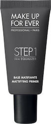 Make Up For Ever Step 1 Skin Equalizer Mattifying Primer 15ml