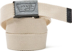 Vans Belt Full Patch Web VA31J47VJ