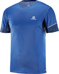 Salomon Trail Running Agile Ss Tee 402098