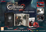 Castlevania: Lords of Shadow 2 (Special Edition) PS3
