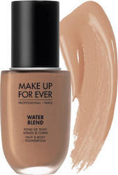 Make Up For Ever Water Blend Fond De Teint Y455 Praline 50ml