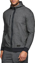 Under Armour Pursuit Full Zip Hoody 1306017-001