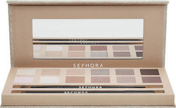 Sephora Collection Palette Delicate Nude