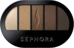 Sephora Collection Colorful 5 Palette 08 Sunrise to sunset bronze