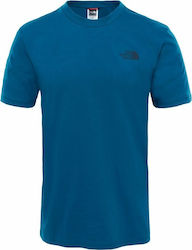 The North Face Simple Dome Tee T92TX5EFS