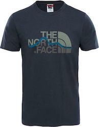The North Face Mount Line Tee T0A3G20C5