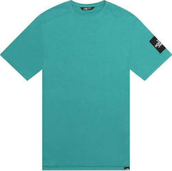 The North Face Fine 2 Tee T93BP7ZCV