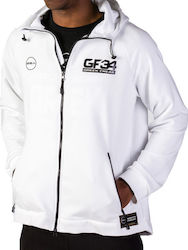 GSA Greek Freak Supercotton Jacket 3418005-Starwhite