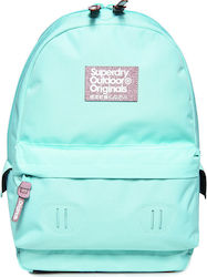 Superdry D1 Cinda Montana G91002DQ-ML9 Turquoise
