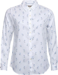 ΠΟΥΚΑΜΙΣΟ BARBOUR(White) BRLSH1144 White