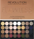 Revolution Beauty Flawless Ultra 32 Eyeshadow Palette