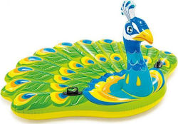 Intex Ride On Peacock Island 193cm