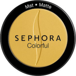 Sephora Collection Colorful Matte 215 Sunglasses Needed