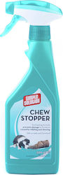 ΣΠΡΕΥ SIMPLE SOLUTION CHEW STOPPER - 500ML