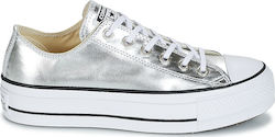 Converse Chuck Taylor All Star Lift Clean Ox Metallic 560248C
