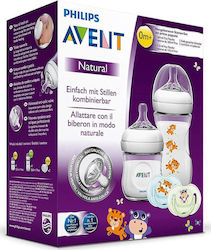 Philips Avent Natural Newborn Starter Set 385ml