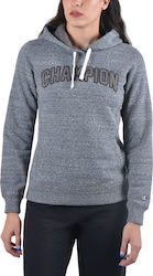 Champion Hooded Sweatshirt 110101-EM507