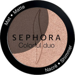 Sephora Collection Colorful Duo Fards A Paupieres 05 Hit The Jackpot