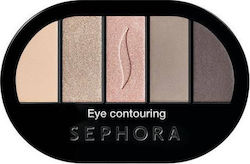 Sephora Collection Colorful 5 Eye Contouring 15 Light