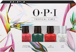 OPI Tropical Vibes Kit