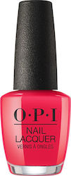 OPI We Seafood Eat It NLL20
