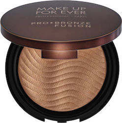 Make Up For Ever Bronze Fusion Poudre Bronzante Waterproof 10M