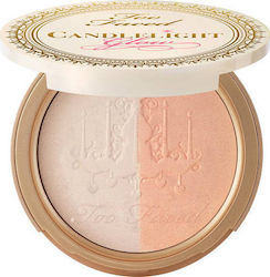 Too Faced Candlelight Glow Warm Glow