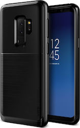 VRS Design High Pro Shield Metal Black (Galaxy S9+)