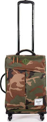 Herschel Supply Co Highland Luggage 10295-00032-OS Camo