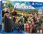 Sony PlayStation 4 Slim 1TB & Far Cry 5