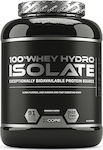 XCore 100% Whey Hydro Isolate SS 2000gr Strawberry Banana