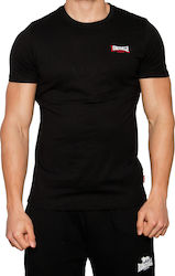 Lonsdale Teeton 113702 Black