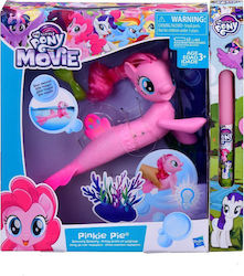 Λαμπάδα My Little Pony Movie Project Twinkle Feature Item-Pinkie Pie C0677 Hasbro