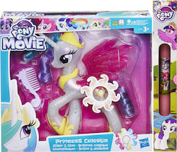 Λαμπάδα My Little Pony Glimmer N Glow Princess Celestia E0190 Hasbro