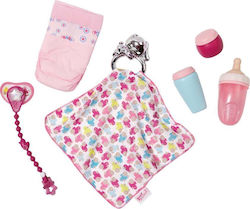 436856d390b Προσθήκη στα αγαπημένα menu Zapf Baby Born Annabell Baby Care Set