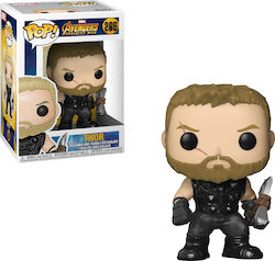 Pop! Marvel: Avengers Infinity War - Thor 286