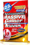 Quamtrax Nutrition Professional Massive Gainer 2800gr Σοκολάτα