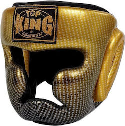 ΚΑΣΚΑ KING SUPERSTAR HEAD GUARD - GOLD