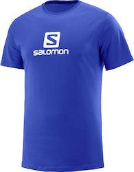 Αθλητικές Μπλούζες Salomon - Skroutz.gr a6e0615dcce