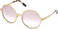 Tom Ford Ava 02 FT 0572 28Z