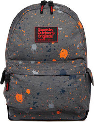 Superdry Summer Splatter Montana M91004JQ-QOG Grey