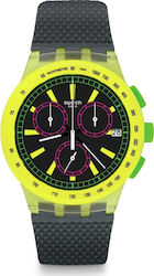 Swatch Yel-lol SUSJ402