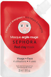 Sephora Collection Red Clay Mask 35ml