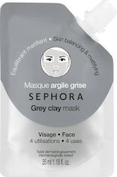 Sephora Collection Grey Clay Mask 35ml